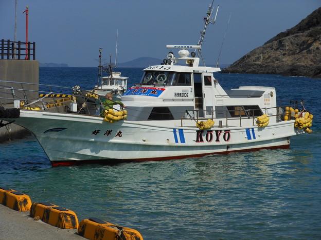 五島列島巡礼の旅