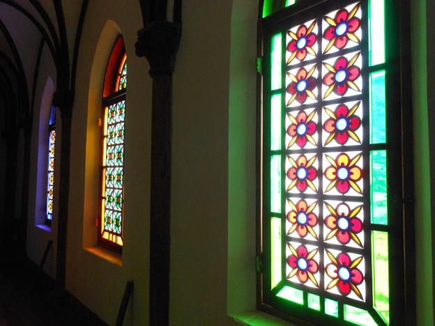 五島列島巡礼の旅*無人島・野崎島にある旧野首教会4