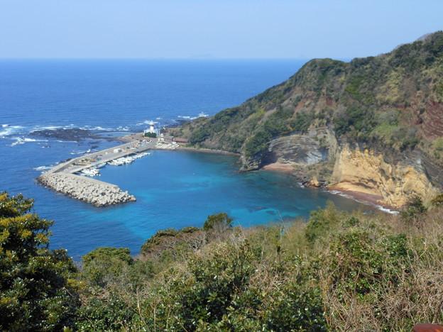 五島列島の美しい風景