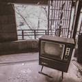 写真: テレビ
