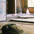 Photos: 電話