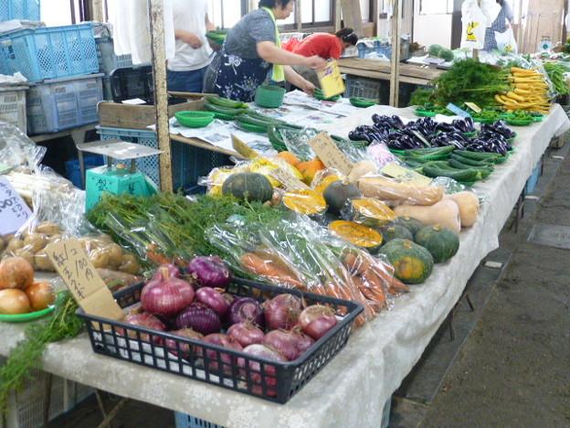 鎌倉野菜などの販売所