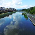 Photos: 四条大橋からの眺め