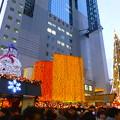 Photos: ドイツ・クリスマス マーケット大阪2016
