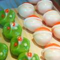 三ツ森の生菓子