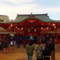 Photos: 生田神社 拝殿