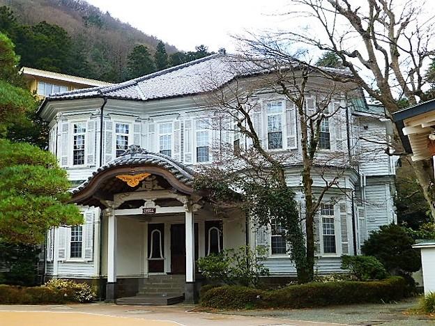 富士屋ホテル 西洋館