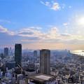 写真: 大阪湾岸エリア