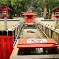 Photos: 弁天神社