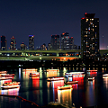 Too lively night II ・・・ Odaiba Night ?