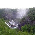 Photos: 滝の数が増えている