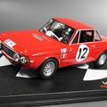 Photos: Lancia Fulvia Coupe 1,6 HF 1969