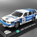 Photos: Volvo 850 Estate 1994