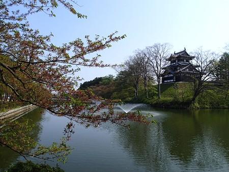 新潟 高田城跡