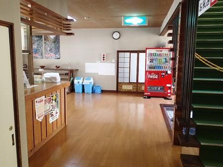 26 4 新潟 清津峡温泉 よーへり 2