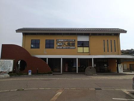 26 4 新潟 鵜の浜温泉 人形館 1