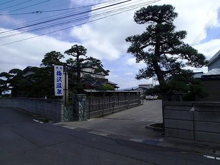 26 6 青森 梅沢温泉 1