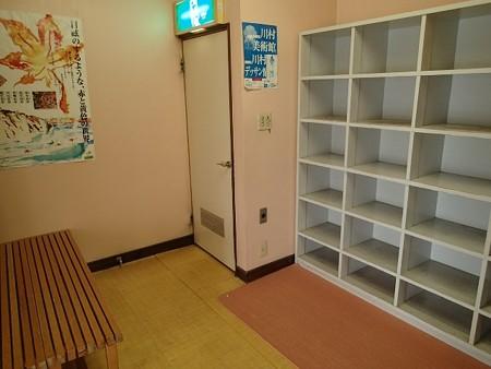 28 GW 岩手 巣郷温泉 大扇旅館 4