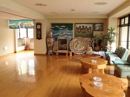 28 GW 岩手 湯川温泉 高繁旅館 3