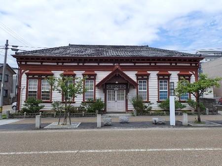 28 7 三重 旧上野警察署