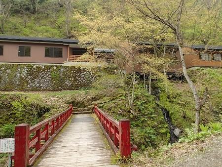 28 GW 秋田 湯沢 湯の沢温泉 日勝館 3