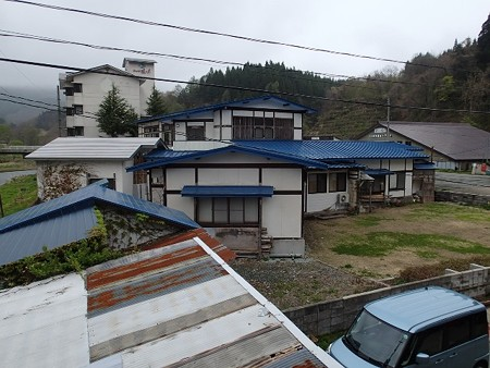 28 GW 山形 赤倉温泉 最上荘 17