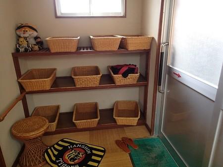 28 GW 宮城 東鳴子温泉 いさぜん旅館 8