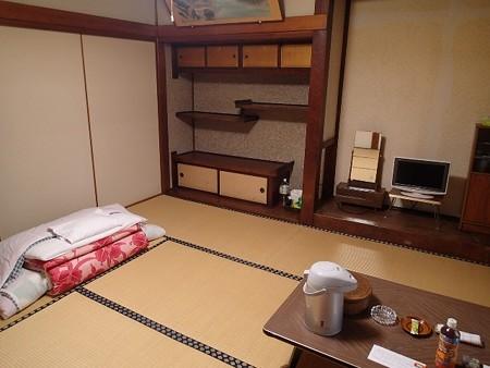 28 GW 山形 肘折温泉 亀屋旅館 5