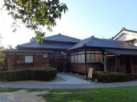 28 8 福島 飯坂温泉 旧堀切邸