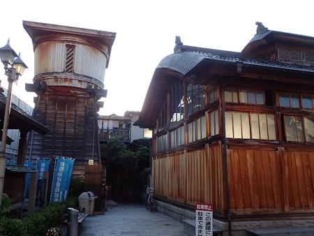 28 8 福島 飯坂温泉