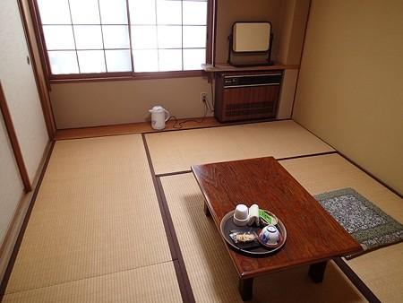 28 7 新潟 栃尾又温泉 神風館 3