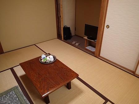 28 7 新潟 栃尾又温泉 神風館 4