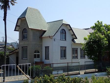 和歌山 南紀の洋館
