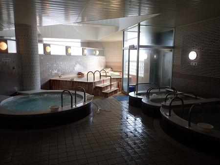 28 SW 北海道 神恵内温泉リフレッシュプラザ温泉998 5