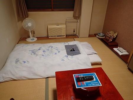 28 SW 北海道 長万部温泉 ホテル四国屋 1