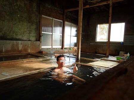 28 SW 北海道 濁川温泉 新栄館 15