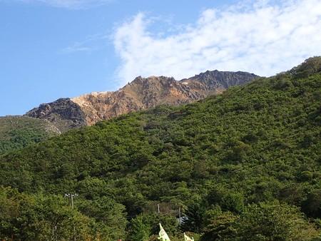 28 SW 北海道 恵山