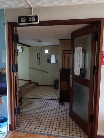 28 SW 北海道 恵山温泉旅館 3