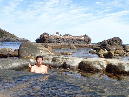28 SW 北海道 水無海浜温泉 11