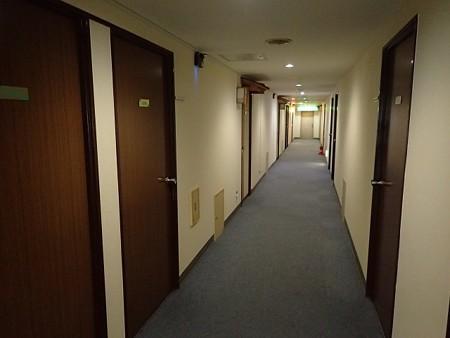 28 SW 北海道 湯の川温泉 ホテル雨宮館 3