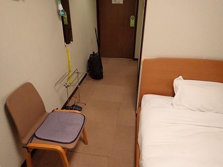 28 SW 北海道 湯の川温泉 ホテル雨宮館 5