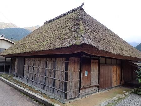 28 10 徳島 東祖谷 落合集落 9