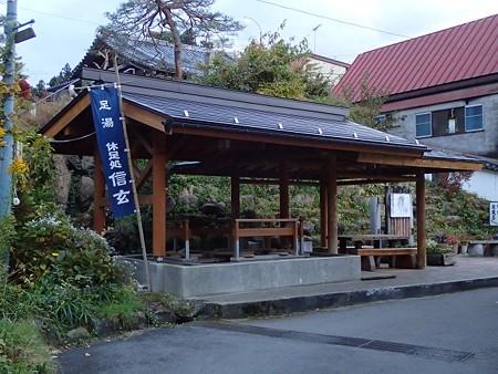 28 11 長野 渋温泉 町並み 2