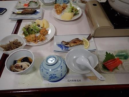 28 11 長野 乗鞍高原温泉 ヒュッテほし 5
