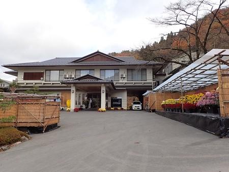 28 11 長野 須坂温泉 古城荘 1