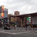 写真: 28 11 長野駅