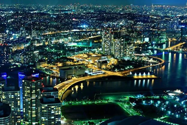 横浜夜景G