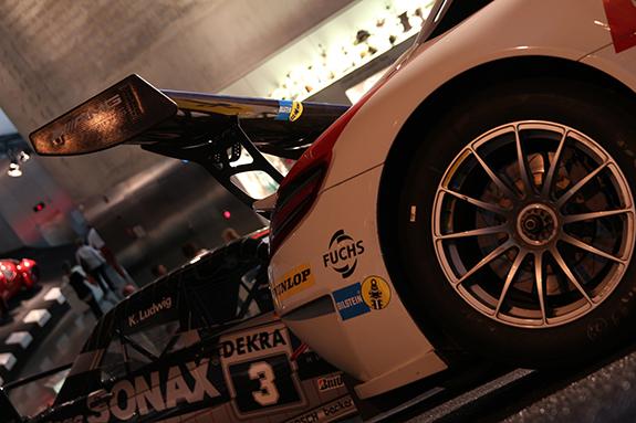 Mercedes-Benz SLS AMG GT3 2013 メルセデス・ベンツ