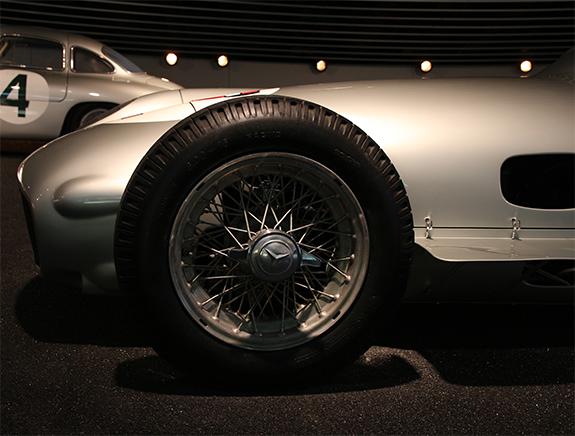 Mercedes-Benz W196R F1 1954 メルセデス・ベンツ