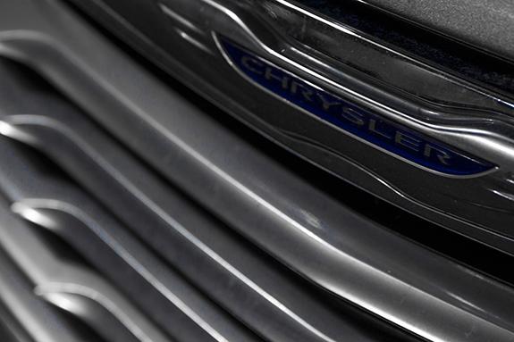 Chrysler Town and Country クライスラー タウン・アンド・カントリー 2016年